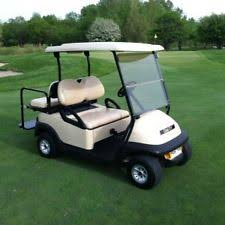 Affordable Golf Carts Florida and D. C.